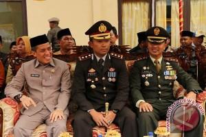Kapolres Bantaeng : Negara dan Pemerintah Apresiasi Kepolisian