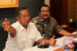 Darmin Sebut Pertumbuhan Ekonomi Indonesia Dapat Dibanggakan