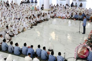 Kabupaten Gowa Dapat Tambahan Kuota Haji