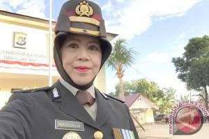 Polres Mamasa Evakuasi Pendaki Asal Bandung