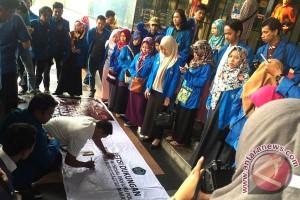 Mahasiswa-Dosen Unismuh Makassar Belajar Ke KPK