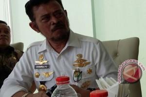 Gubernur Sulsel Pantau Status Tersangka Bupati Takalar