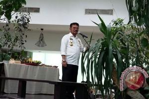 Gubernur Sulsel Berharap Pilkada Jadi Pertarungan Gagasan