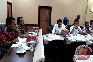 DPRD Wajo Pertanyakan Dana Bagi Hasil Sulsel