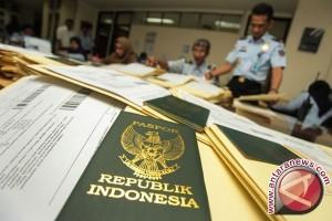 Kantor Imigrasi Makassar Batasi Pemohon Paspor