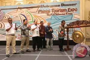 Wagub : Pariwisata Sulsel Masih Fokus Wisata Alam