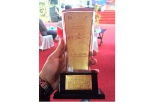 Gerai Pemkot Makassar Terbaik Di Apeksi