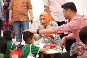Pemkab Gowa Komitmen Tingkatkan Layanan Anak