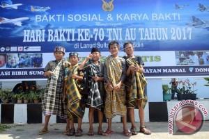 HARI BAKTI TNI AU