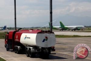Pertamina Siapkan Tambahan Avtur Penerbangan Haji 2017