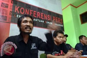 Warga Bara-Baraya Makassar Kembali Tolak Penggusuran
