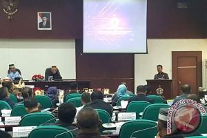 Gubernur Sulsel Jadi Narasumber Diskusi Di Lemhanas