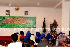 Syarikat Islam Diminta Kontribusi Pembangunan Sulbar