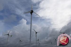 Komponen Turbin PLTB Sidrap Didatangkan Dari Spanyol