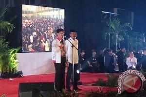 Ichsan Yasin Limpo Gandeng Andi Mudzakkar