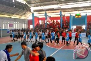 Tim Futsal Bulukumba Lolos Ke Porda Pinrang