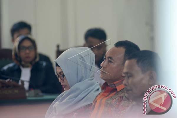 Asisten I Makassar Jalani Sidang Dugaan Korupsi