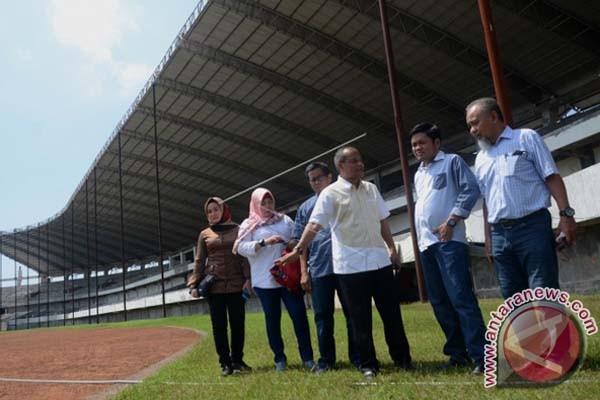 Komisi E Dprd Sulsel Pantau Stadion Barombong