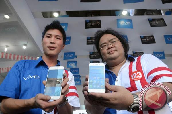 Vivo Mobile Indonesia Rambah Pasar KTI