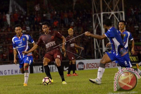 PSM Makassar Mengalahkan Mitra Kukar 1-0