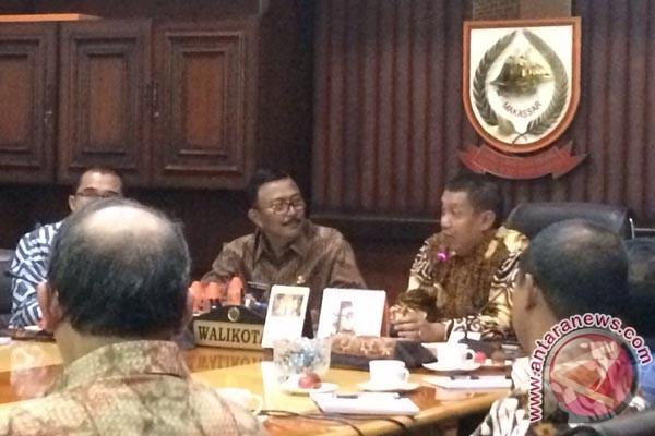 Wali Kota Yogyakarta Diajak Berpartisipasi F8 Makassar