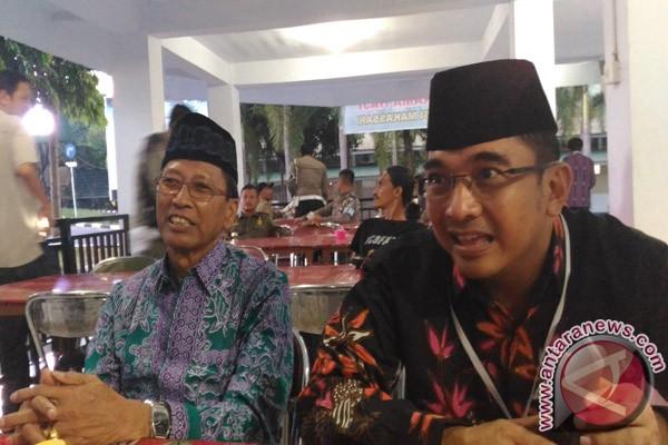 Wabup Polman Mengaku Daftar Haji Reguler