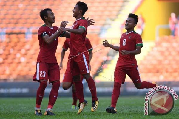 Menpora Mengingatkan Timnas Jaga Emosi Lawan Malaysia