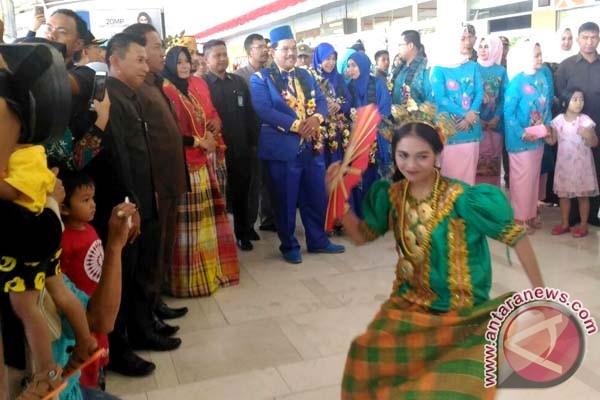 Kesultanan Hasanuddin Malaysia Kunjungi Kabupaten Gowa