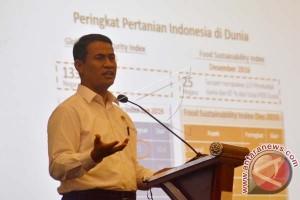 Mentan dorong kampus wujudkan Indonesia lumbung pangan dunia