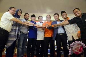 Uji Publik Demokrat Dihadiri Sembilan Kandidat