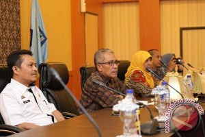 Wakil Bupati Bantaeng Lepas Mahasiswa KKN UGM