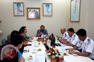 Wagub Sulsel Desak Garuda Buka Rute Makassar-Bua
