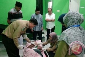 Seorang Calon Haji Maluku Utara Meninggal Dunia