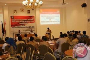 Imigrasi Makassar Sosialisasi Pelaporan WNA di Bulukumba