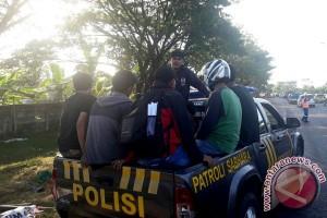 Blokade Tol Reformasi Aktivis-Warga Kembali Ditangkap Polisi