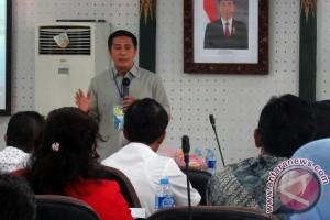 Wawali Makassar Pimpin Rakor Penanggulangan HIV/AIDS