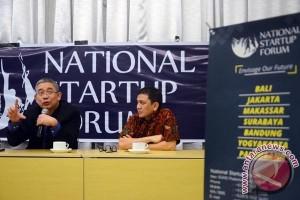 StartUp Nasional Forum Digelar Di Makassar