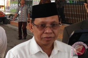 JCH Delapan Provinsi Masuk Karantina Di Makassar