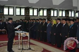 Gubernur Sulsel Akui Terima Titipan Lelang Jabatan