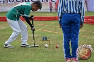 Sulawesi Selatan Siap Gelar Kejurnas Gateball 2017