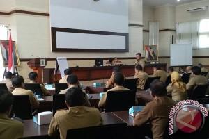 Gubernur Sulsel Minta SKPD Wujudkan 1000 Kebaikan