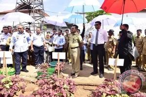 Gubernur: Lapas Bolangi Berpotensi Menjadi Tempat Industri