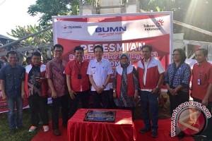 Telkomsel Buka Akses Telekomunikasi Di Morotai