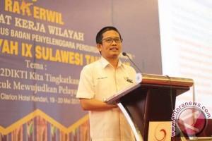 Prodi Pertambangan Se-Indonesia Kumpul Di Makassar
