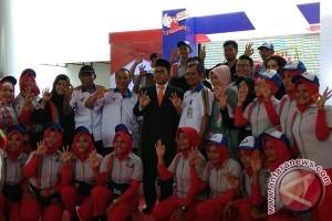 Pertamina Luncurkan SPBU `Pasti Prima` Di Makassar