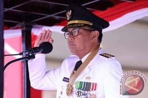 Drama Kolosal Warnai Peringatan HUT RI Di Bantaeng