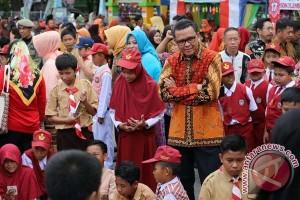 Bupati : Bangga Prestasi Anak Bantaeng