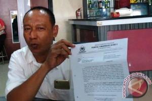 Berkas PAW Ketua DPRD Gowa Diduga Dihilangkan