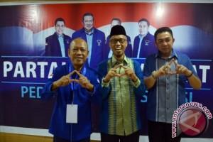 ACC Sulawesi Dilibatkan Uji Kelayakan Kandidat Demokrat