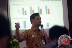 BPJS Kesehatan-Pemkot Makassar bahas kepesertaan warga